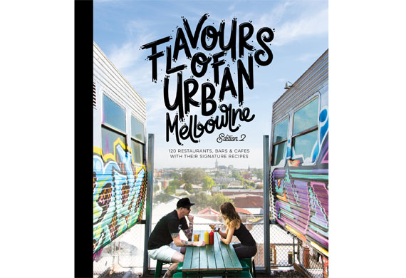 Flavours of Urban Melbourne 2